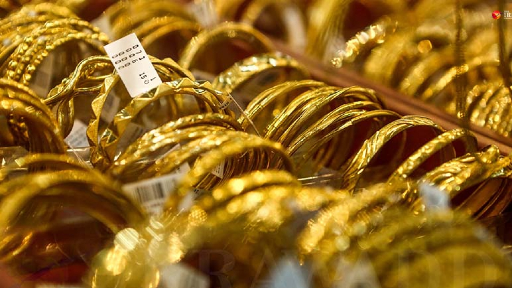 Gold-market