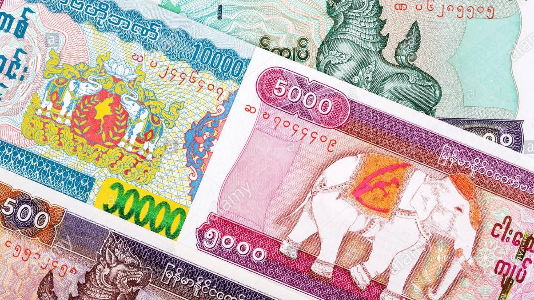 burmese-kyat-a-business-background-RT2K4G
