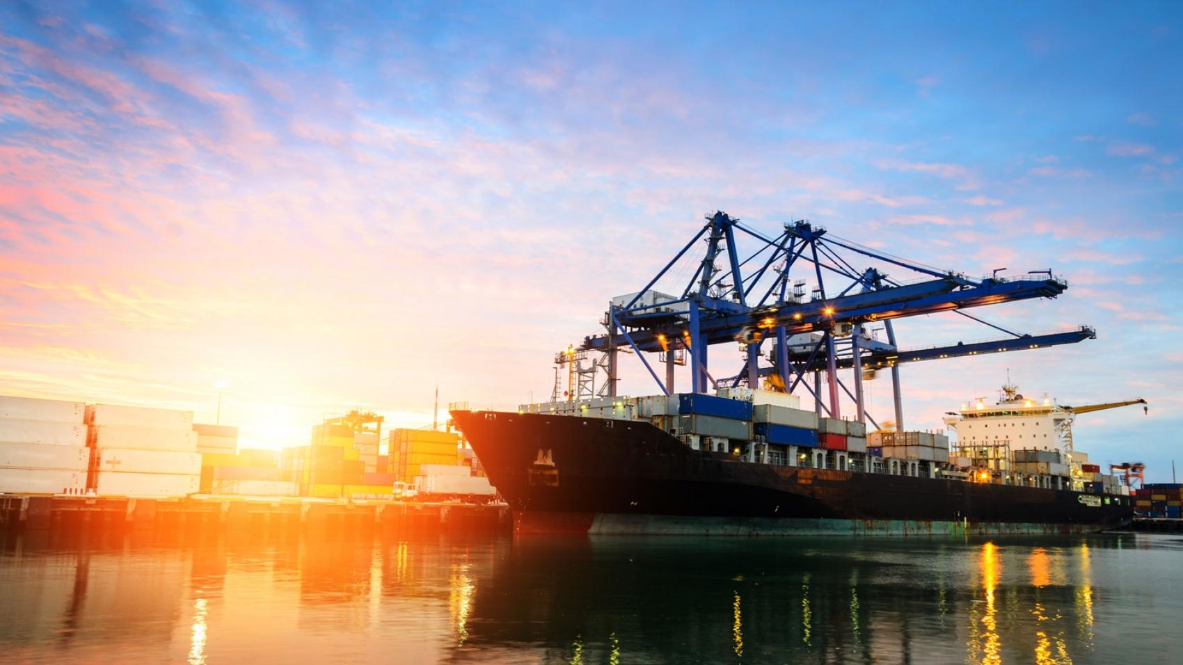 maritime-trade